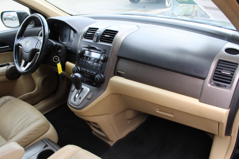 Honda CR-V 2009 price $4,995