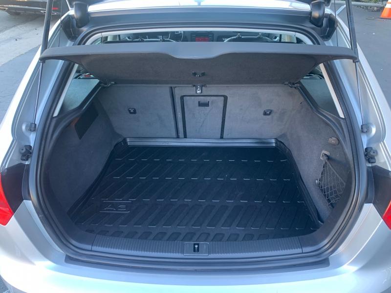 Audi A3 2012 price $11,995