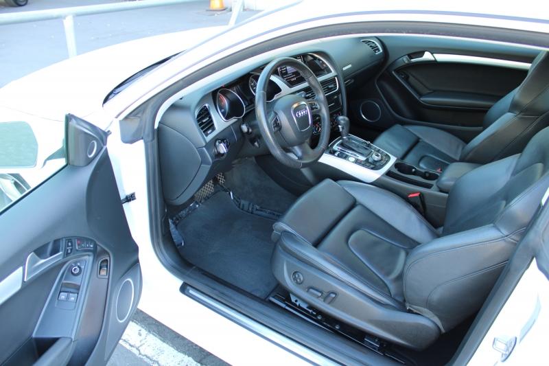Audi A5 2012 price $13,995