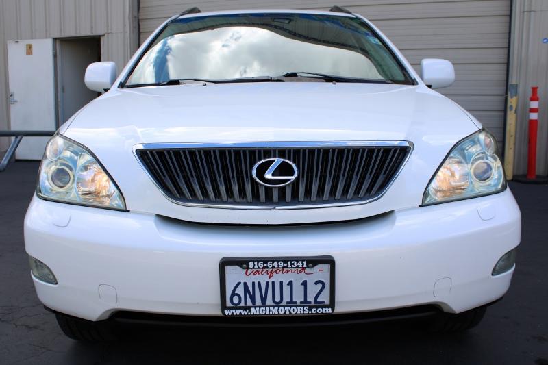 Lexus RX 350 2007 price $7,995