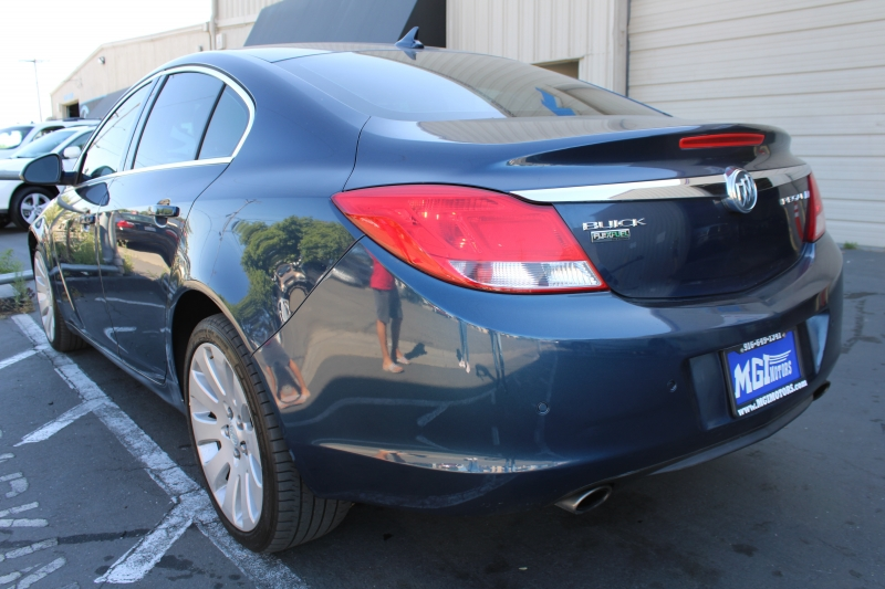 Buick Regal 2011 price $7,995