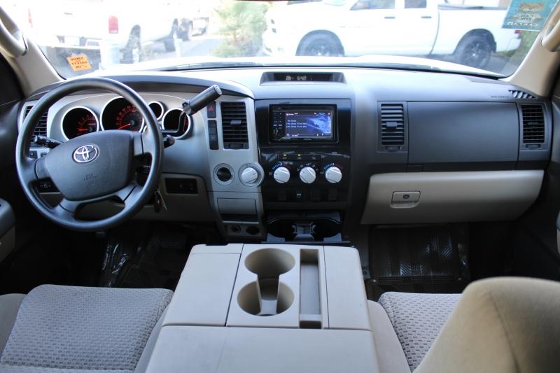 Toyota Tundra 4WD Truck 2008 price $14,995