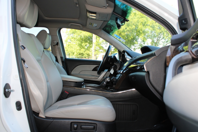 Acura MDX 2011 price $14,995