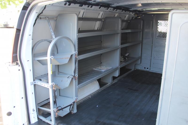 Chevrolet Express Cargo Van 2013 price $11,995