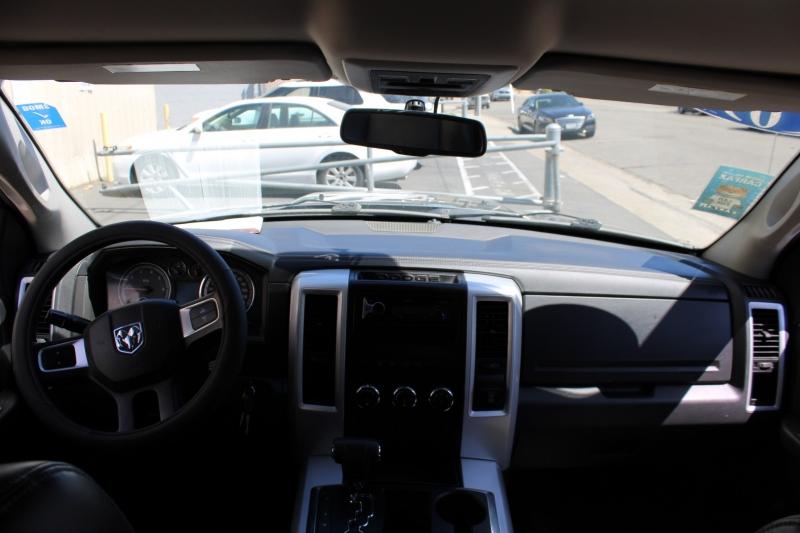 Dodge Ram 1500 2009 price $11,995