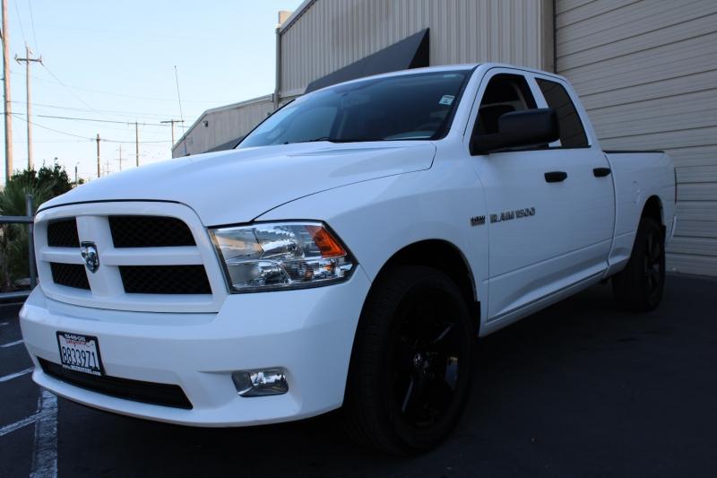 RAM 1500 2012 price $15,995