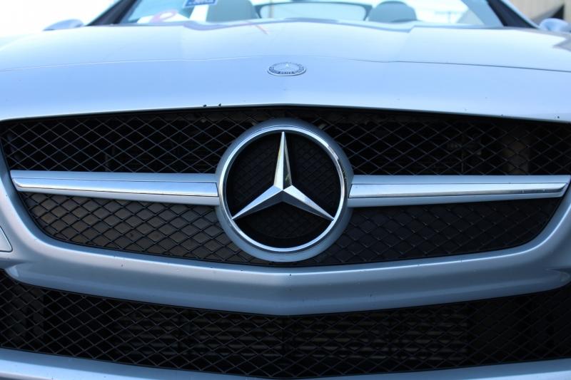 Mercedes-Benz SLK-Class 2012 price $14,995