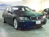 BMW 7-Series 2007