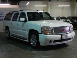 GMC Yukon XL Denali 2006