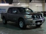 Nissan Titan 2006