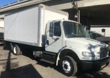 Freightliner BUSINESS CLASS M2 106 2014