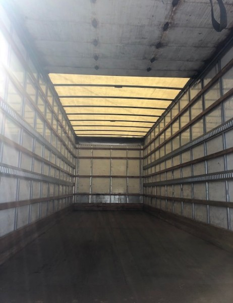 Freightliner Business Class M2 106 2012 price 34500