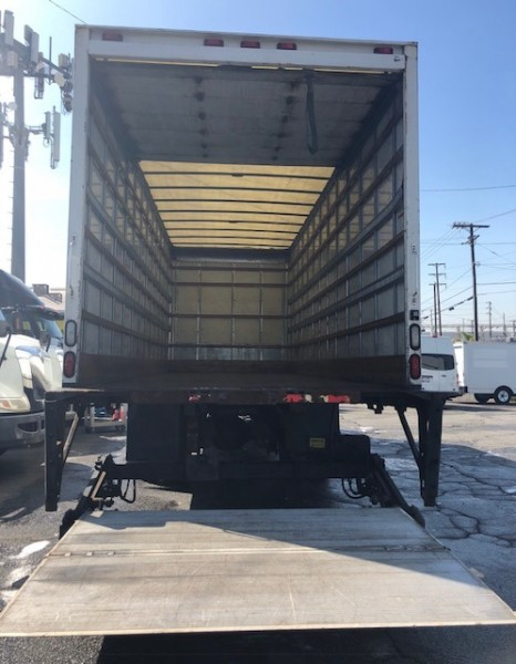 Freightliner Business Class M2 106 2012 price $32,500