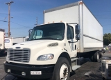 Freightliner Business Class M2 106 2012