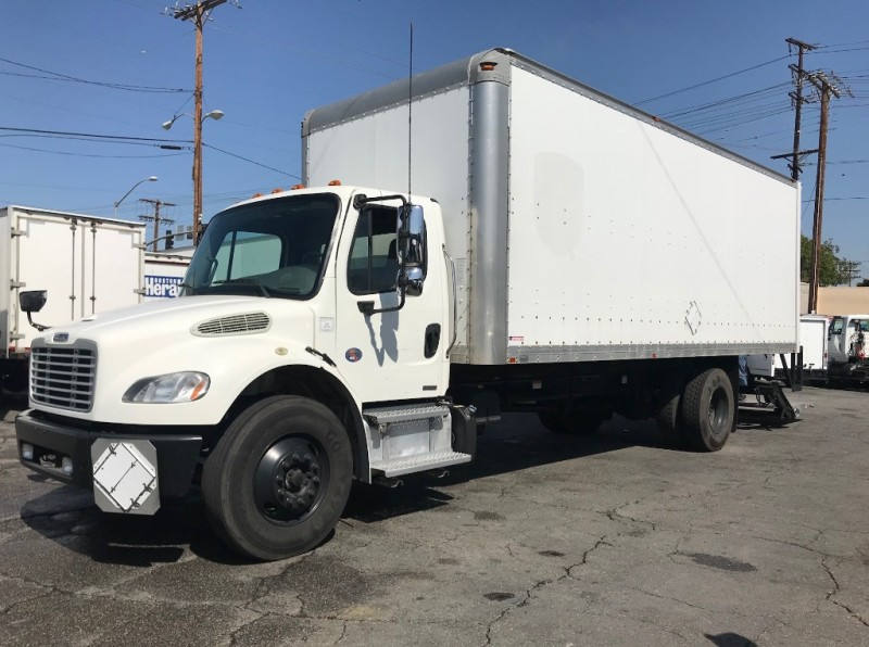 Freightliner Business Class M2 106 2012 price 27,900
