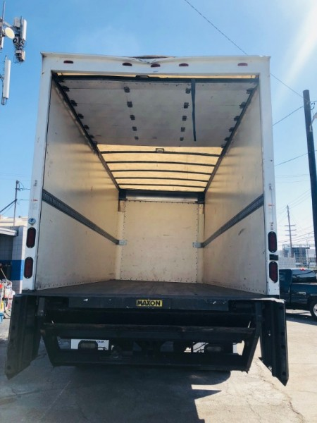 Freightliner BUSINESS CLASS M2 2009 price $22,900