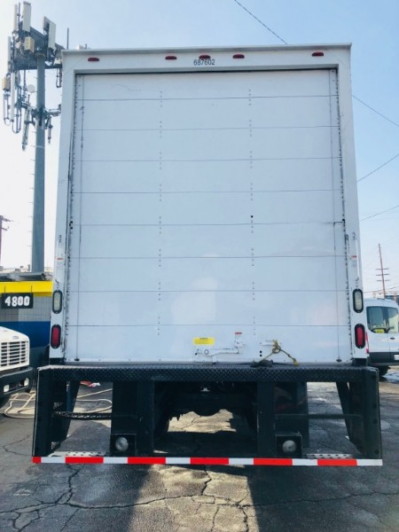 Freightliner BUSINESS CLASS M2 106 2014 price $44,900
