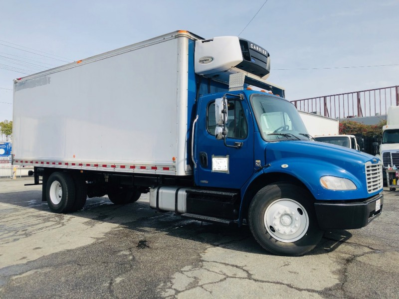 Freightliner BUSINESS CLASS M2 106 2011 price $21,500