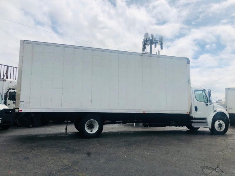 Freightliner M2106 2017 price $62,000
