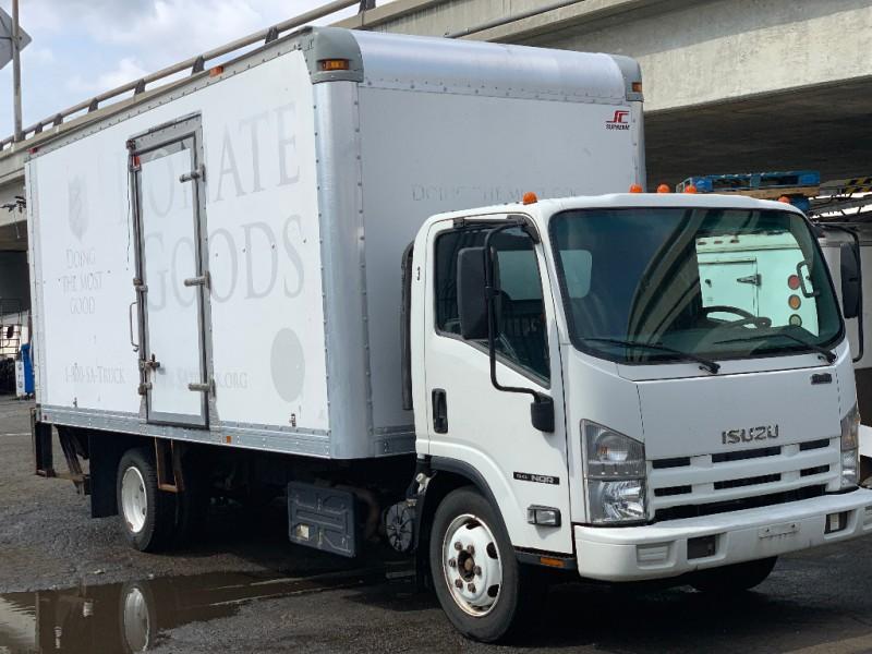 Isuzu DSL REG 2012 price $28,500
