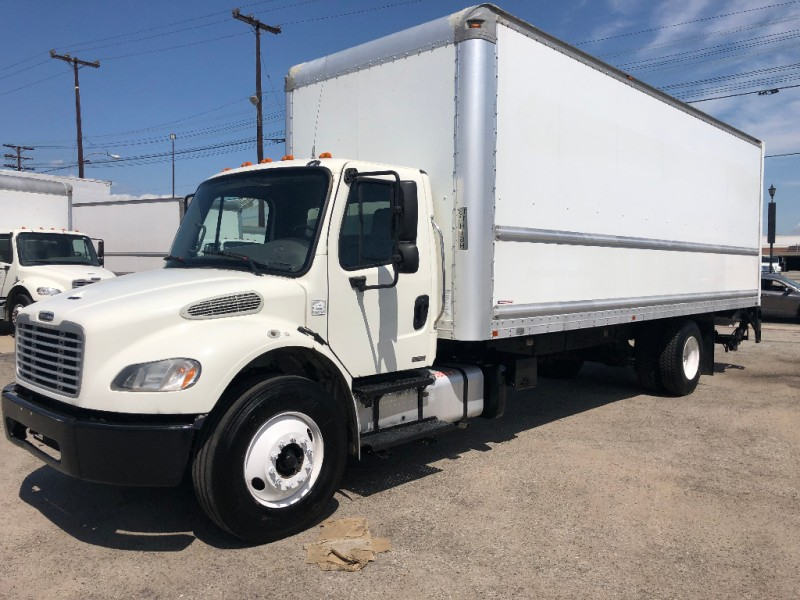 Freightliner BUSINESS CLASS M2 2012 price $34,500