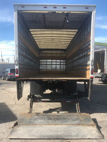 HINO 268 2012 price $30,500
