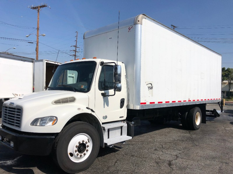 Freightliner BUSINESS CLASS M2 2012 price $35,500