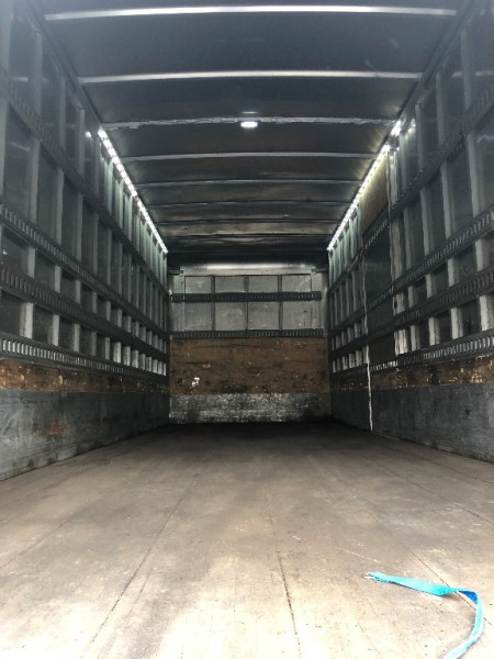 Freightliner Business Class M2 2015 price $33,500