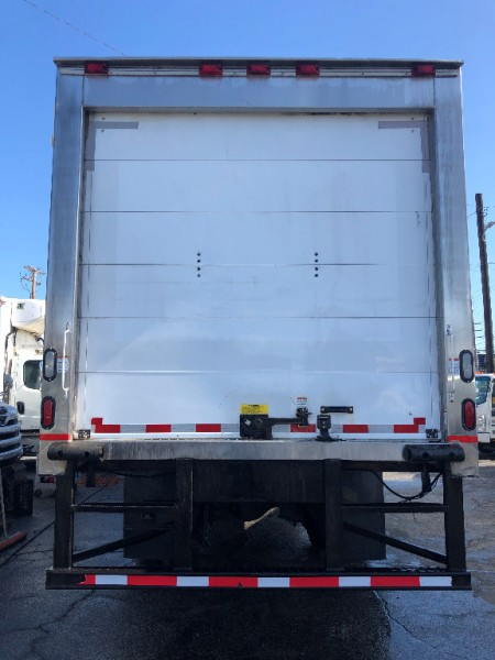 Freightliner Business Class M2 2016 price $0