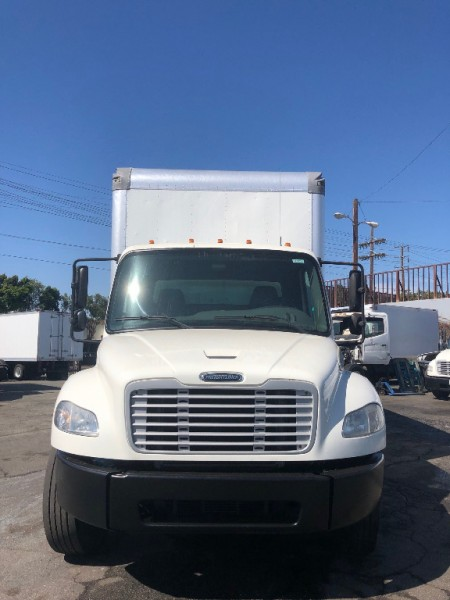 Freightliner Business Class M2 2012 price $39,500