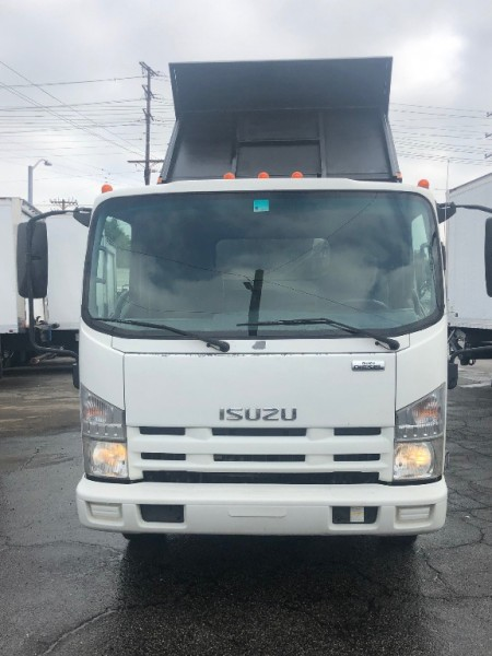 Isuzu NPR HD DSL REG 2011 price $29,500