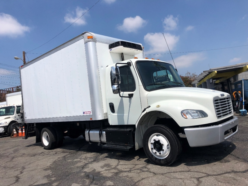 Freightliner Business Class M2 106 2014 price $29,000