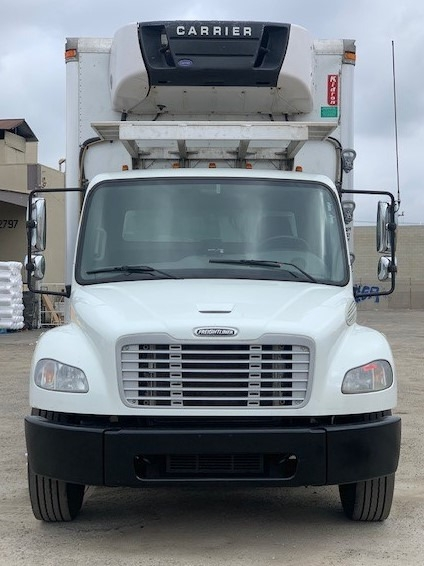 Freightliner Business Class M2 106 2013 price $34,900
