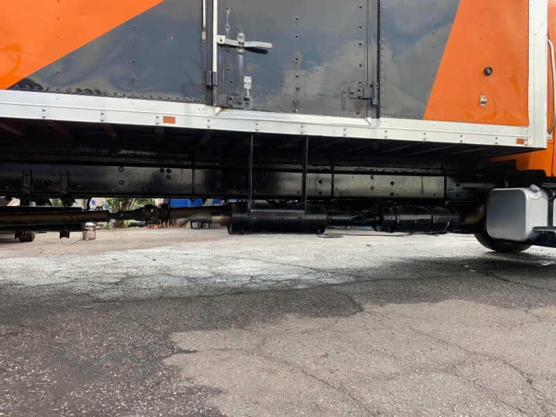 Freightliner Business Class M2 106 2013 price $0