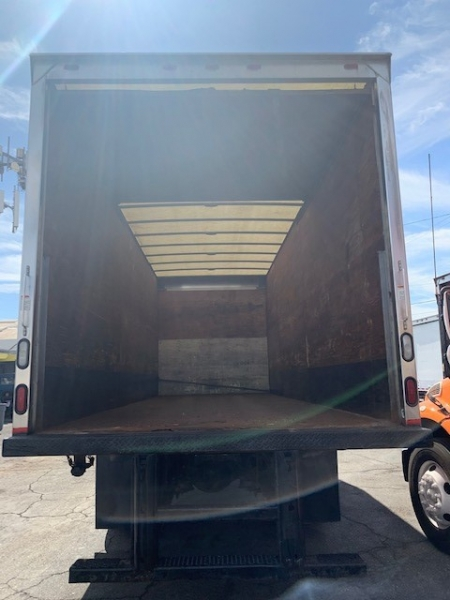 Freightliner Business Class M2 2011 price 36900