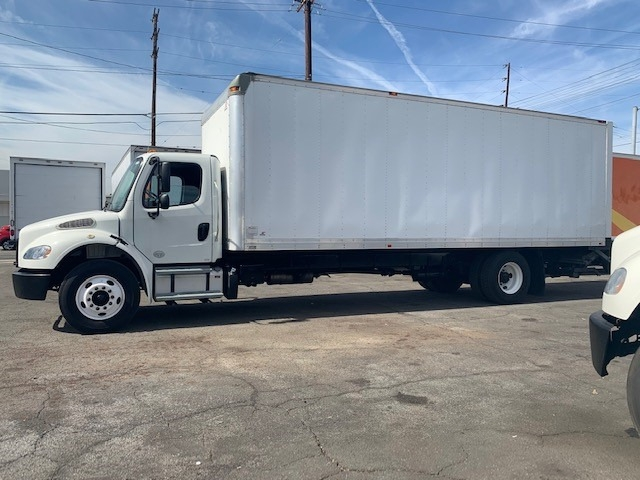 Freightliner Business Class M2 106 2015 price $35,000