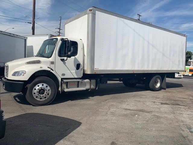 Freightliner Business Class M2 2013 price 32,900