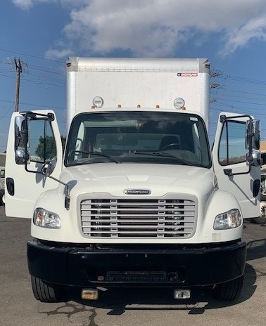 Freightliner Business Class M2 106 2014 price $41,900