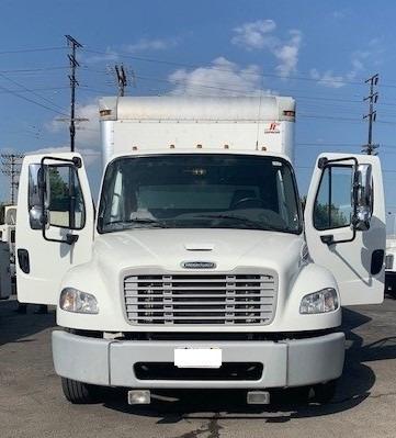 Freightliner Business Class M2 106 2013 price $28,900