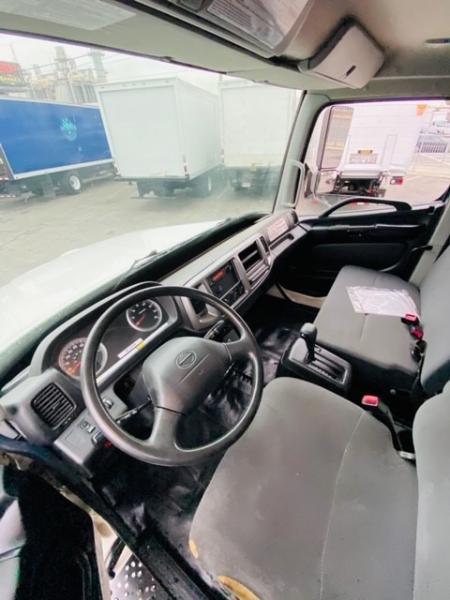Hino 268 2012 price $35,500