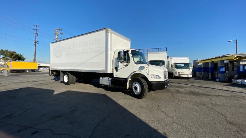 Freightliner BUSINESS CLASS M2 106 2012 price $32,000