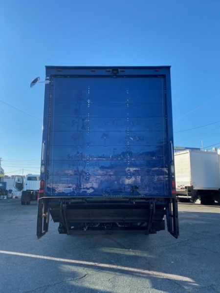 Freightliner BUSINESS CLASS M2 106 2015 price $38,500