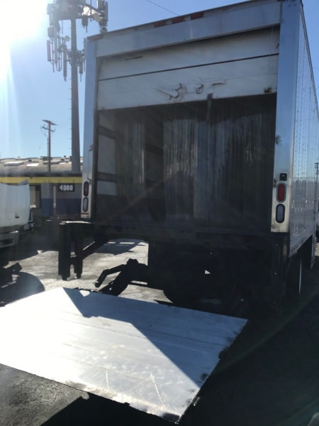 Freightliner Business Class M2 106 2014 price $38,000