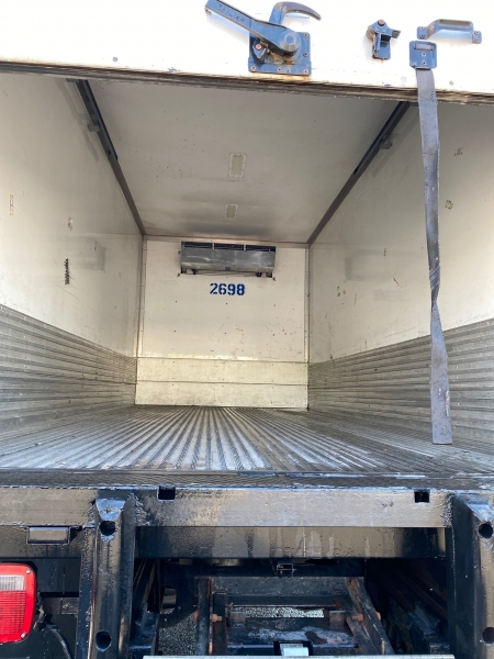 Freightliner Business Class M2 2014 price $0