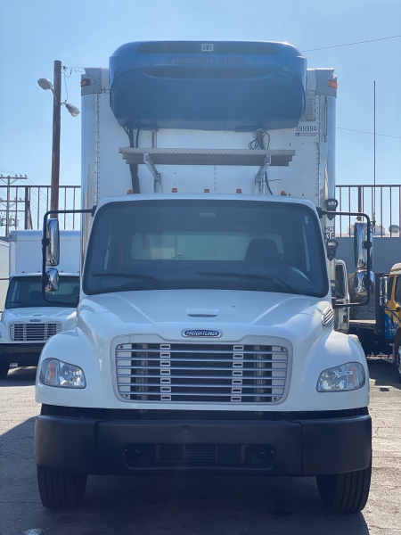 Freightliner Business Class M2 2013 price $0