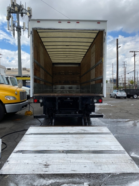 Freightliner Business Class M2 106 2014 price $34,000