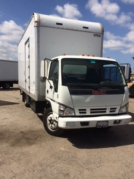 GMC W5500 HD 2007 price $19,500