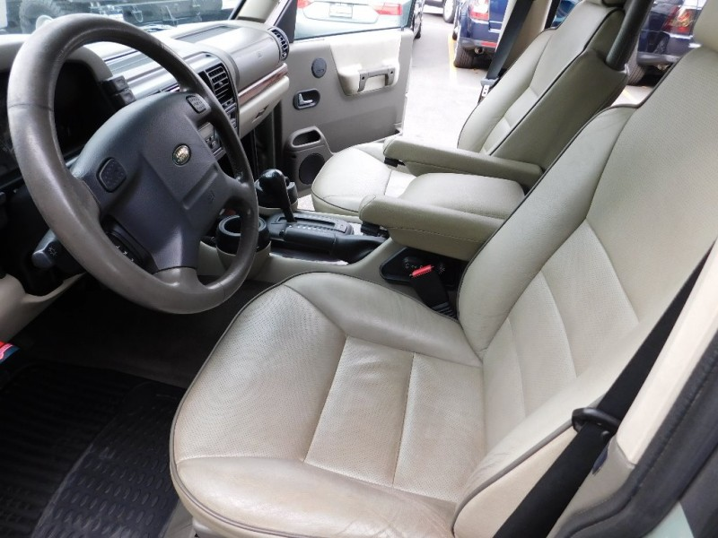 Land Rover Discovery 2004 price $5,995