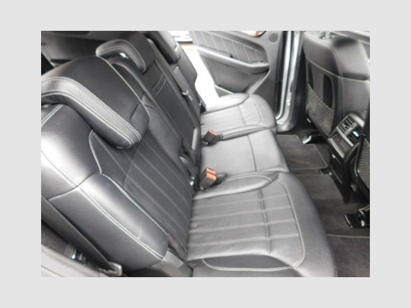 Mercedes-Benz GL-Class 2015 price $31,995