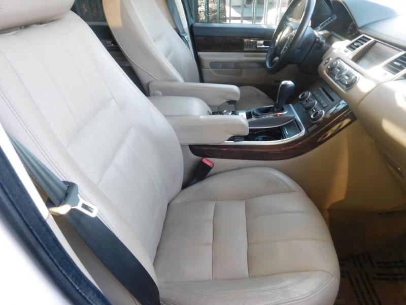 Land Rover Range Rover Sport 2010 price $15,995